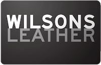 Wilsons Leather Gift Card