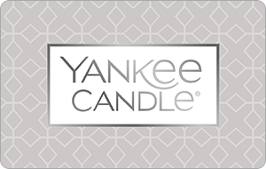 Yankee Candle® Gift Card