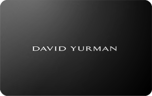 David Yurman Gift Card